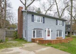 Foreclosed Home in Hickory Corners 49060 BURLINGTON DR - Property ID: 3780536518