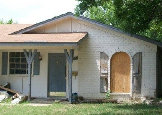 Foreclosed Home in Fort Worth 76108 RICHARD ST - Property ID: 3783262913
