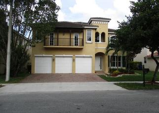 Foreclosed Home in Miramar 33027 SW 130TH TER - Property ID: 3784729684