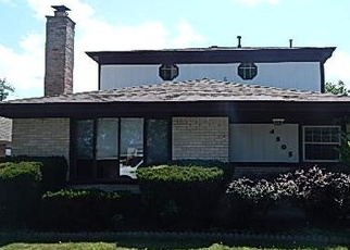 Foreclosed Home in Alsip 60803 W 125TH ST - Property ID: 3785029693