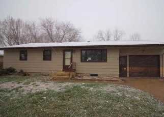 Foreclosed Home in Le Sueur 56058 S ELMWOOD AVE - Property ID: 3789829889