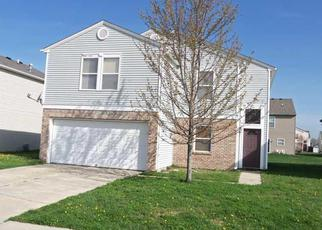 Foreclosed Home in Camby 46113 ASH GROVE DR - Property ID: 3791585276