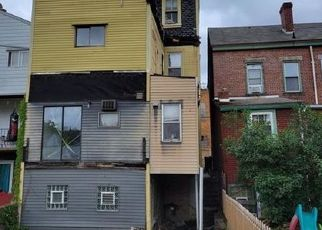 Foreclosed Home in Millvale 15209 NORTH AVE - Property ID: 3811633993