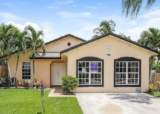 Foreclosed Home in Miami 33157 SW 160TH ST - Property ID: 3820434183