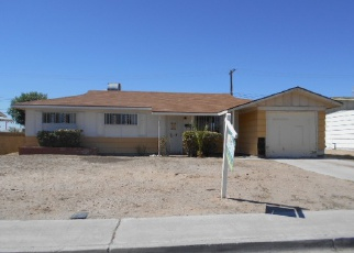Foreclosed Home in North Las Vegas 89030 MARCELLA AVE - Property ID: 3825334691