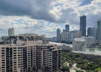 Foreclosed Home in Miami 33131 BRICKELL KEY DR - Property ID: 3828842870