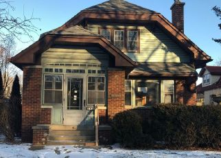 Foreclosed Home in Milwaukee 53210 N SHERMAN BLVD - Property ID: 3832317747