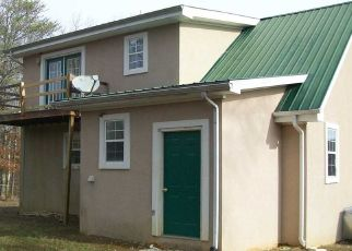 Foreclosed Home in Ten Mile 37880 FITCH RD - Property ID: 3833553710