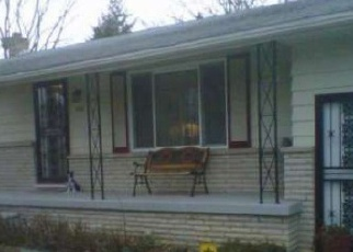 Foreclosed Home in Flint 48532 SHERATON DR - Property ID: 3834375342