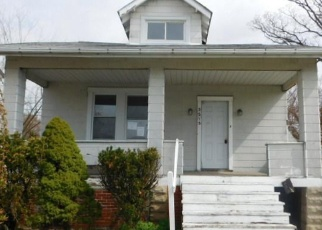 Foreclosed Home in Parkville 21234 ROSALIE AVE - Property ID: 3838124850
