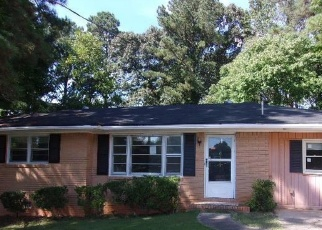 Foreclosed Home in Morrow 30260 WENDELL CIR - Property ID: 3838959173