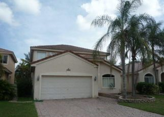 Foreclosed Home in Coconut Creek 33073 PEBBLEBROOK TER - Property ID: 3841601928
