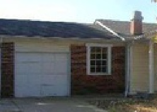 Foreclosed Home in O Fallon 63366 MILL POND DR - Property ID: 3852952445