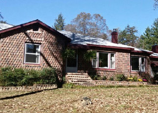 Foreclosed Home in Morganton 30560 OLD HIGHWAY 76 - Property ID: 3855613579