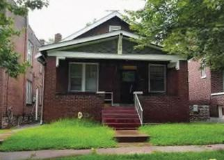Foreclosed Home in Saint Louis 63111 ALASKA AVE - Property ID: 3863215942