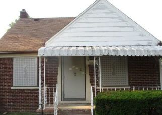 Foreclosed Home in Detroit 48205 ROSSINI DR - Property ID: 3863672748