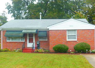 Foreclosed Home in Hampton 23661 CLAREMONT AVE - Property ID: 3865043603