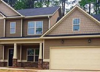 Foreclosed Home in Dallas 30157 MILLSTONE GLN - Property ID: 3871121359