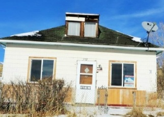 Foreclosed Home in Butte 59701 W BOARDMAN ST - Property ID: 3873243790
