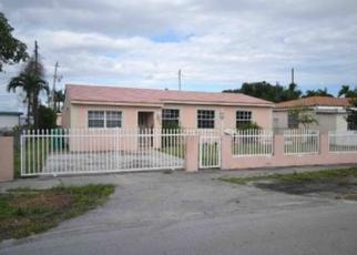 Foreclosed Home in Miami 33150 NW 84TH TER - Property ID: 3877207449