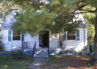 Foreclosed Home in Richmond 23231 NELSON ST - Property ID: 3878810433