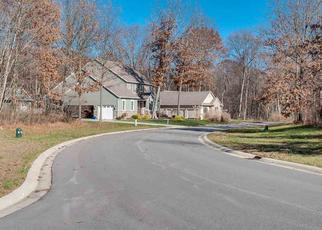 Foreclosed Home in South Bend 46628 SUMMIT RIDGE TRL - Property ID: 3883134104
