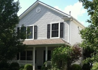 Foreclosed Home in Canal Winchester 43110 BRADSHAW ST - Property ID: 3886759212
