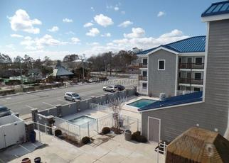 Foreclosed Home in Ocean City 21842 COASTAL HWY - Property ID: 3888975821