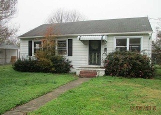 Foreclosed Home in Hampton 23669 RANSONE ST - Property ID: 3890591946