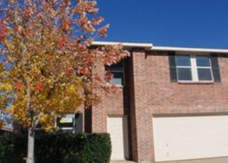 Foreclosed Home in Fort Worth 76123 GERMAN POINTER WAY - Property ID: 3895415340