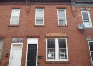 Foreclosed Home in Philadelphia 19134 E STELLA ST - Property ID: 3914718162