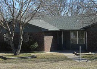Foreclosed Home in Lone Grove 73443 MELODY LN - Property ID: 3914800512