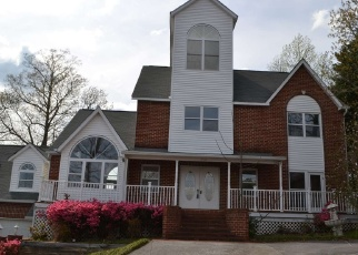 Foreclosed Home in Blue Ridge 30513 SKY HIGH DR - Property ID: 3925452921