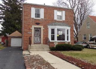 Foreclosed Home in Hazel Crest 60429 LONGFELLOW AVE - Property ID: 3944073824