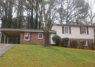 Foreclosed Home in Decatur 30035 COPPERFIELD CIR - Property ID: 3958349577