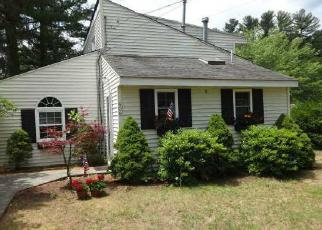 Foreclosed Home in Coventry 02816 SHADY VALLEY RD - Property ID: 3960928816