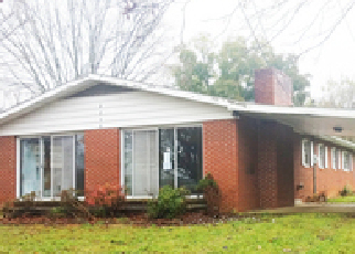 Foreclosed Home in Greeneville 37745 BAILEYTON RD - Property ID: 3969890627