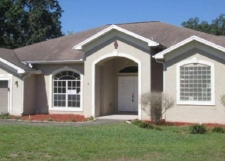 Foreclosed Home in Inverness 34450 S BAY BERRY PT - Property ID: 3973835911