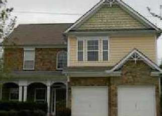 Foreclosed Home in Acworth 30101 DELACORTE DR - Property ID: 3975142821