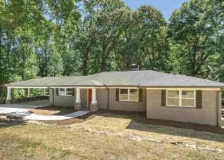 Foreclosed Home in Carrollton 30117 BURNS RD - Property ID: 3976760693