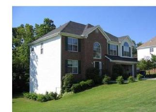 Foreclosed Home in Dacula 30019 BROOKSONG WAY - Property ID: 3976788280