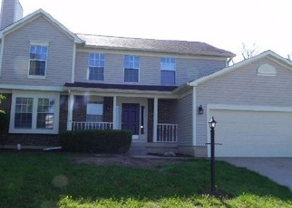 Foreclosed Home in Indianapolis 46239 PALMYRA DR - Property ID: 3977941468