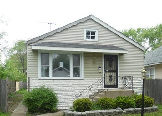 Foreclosed Home in Harvey 60426 MARSHFIELD AVE - Property ID: 3978935226