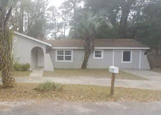 Foreclosed Home in Hinesville 31313 WESTMORELAND DR - Property ID: 3980842162