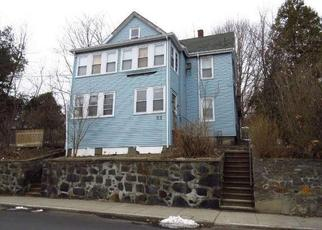 Foreclosed Home in Roslindale 02131 CATHERINE ST - Property ID: 3983194527