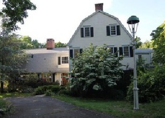 Foreclosed Home in Wilton 06897 MIDDLEBROOK FARM RD - Property ID: 3983674102