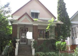 Foreclosed Home in Milwaukee 53206 N 16TH ST - Property ID: 3985659447
