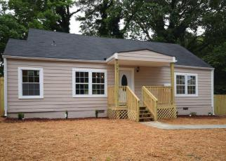 Foreclosed Home in Decatur 30032 HILLSIDE AVE - Property ID: 3987244472