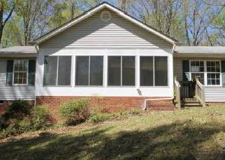 Foreclosed Home in King George 22485 WASHINGTON DR - Property ID: 3993278889
