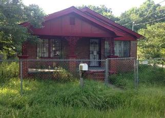 Foreclosed Home in Mobile 36610 N THOMAS AVE - Property ID: 4000581665